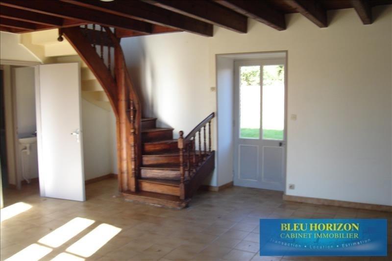Rental house / villa Bouaye 1160€ CC - Picture 4