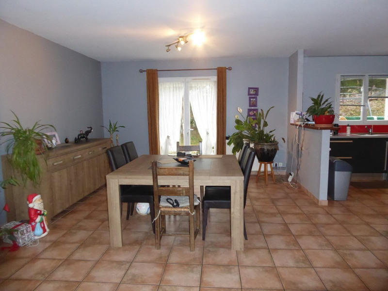 Vente de prestige maison / villa Mercuer 219000€ - Photo 6