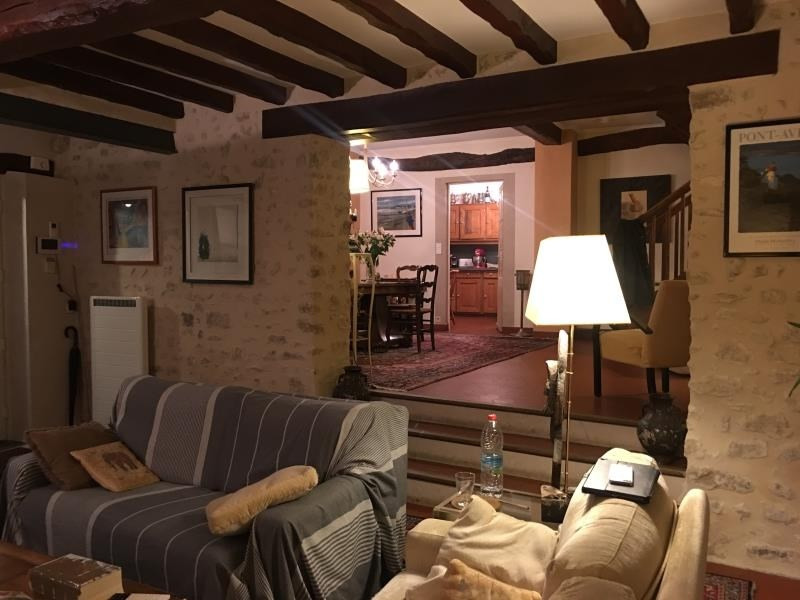 Vente maison / villa Pontoise 388000€ - Photo 6