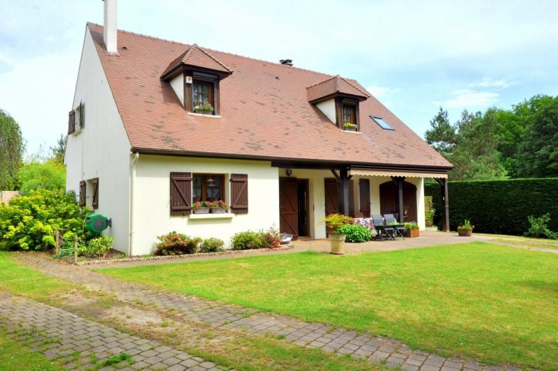 Vente maison / villa La celle les bordes 430 000€ - Photo 19