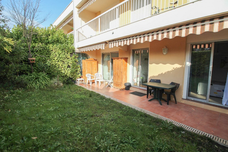 Sale apartment Nice 245000€ - Picture 7