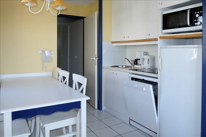 Revenda apartamento Talmont st hilaire 88500€ - Fotografia 4