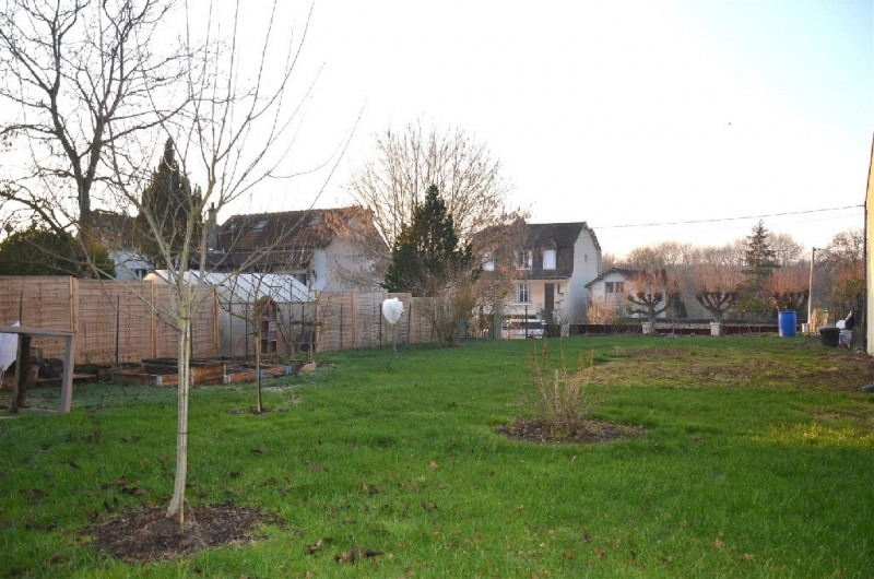 Vente terrain Hericy 124 000€ - Photo 1