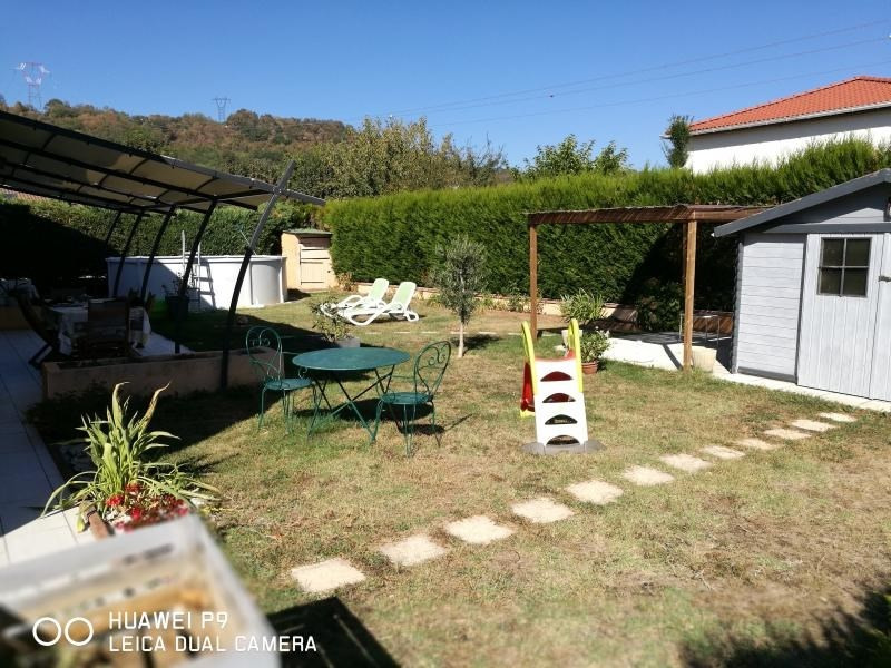 Vente maison / villa La boisse 346 000€ - Photo 10