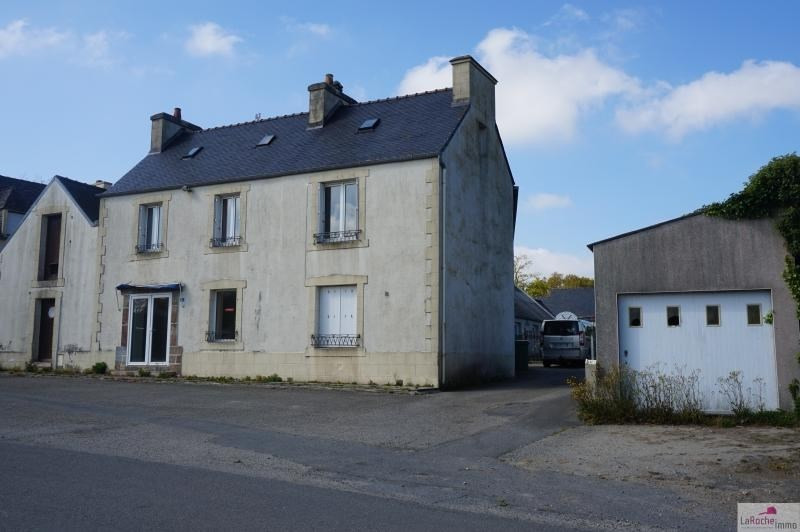 Investment property building Bodilis 38 000€ - Picture 1