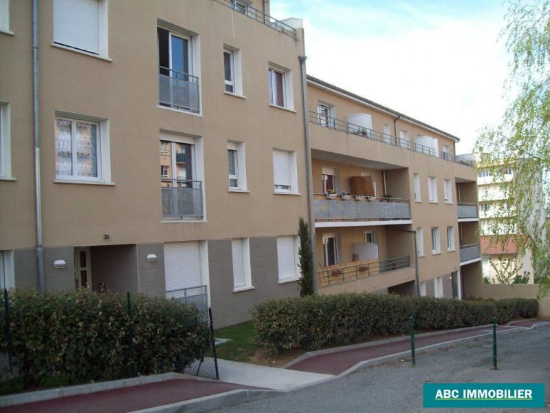 Location appartement Limoges 555€ CC - Photo 2
