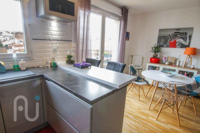 Revenda apartamento Asnieres sur seine 299000€ - Fotografia 5