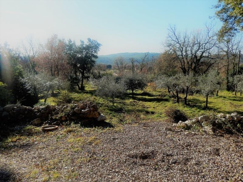 Vente maison / villa Callas 367500€ - Photo 2