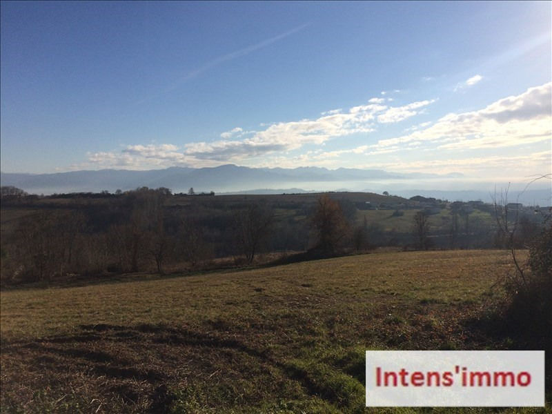 Vente terrain Montmiral 49 900€ - Photo 1