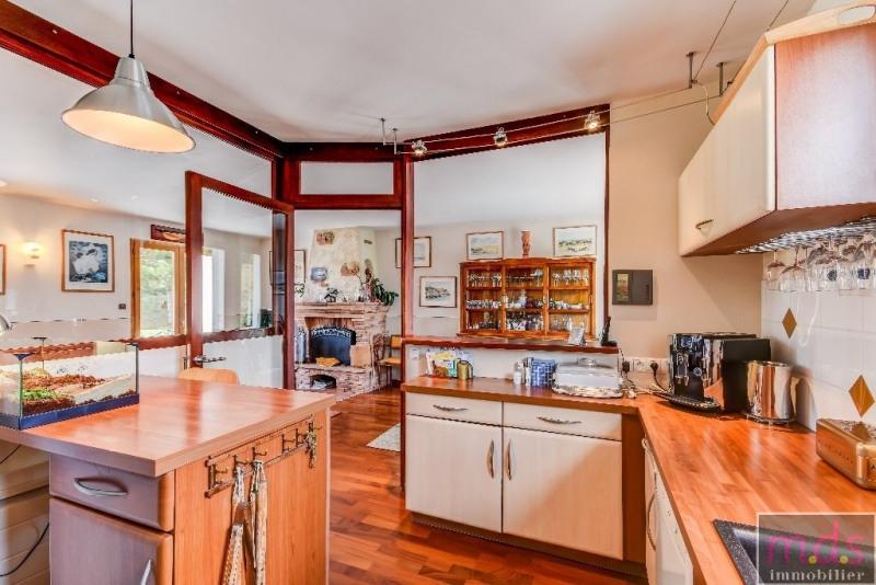 Venta  casa Montastruc-la-conseillere 329000€ - Fotografía 6