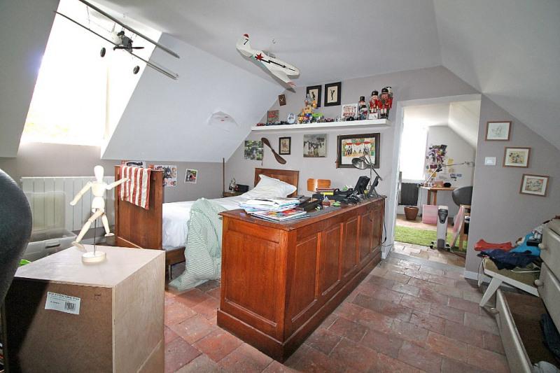 Vente maison / villa La chartre sur le loir 369850€ - Photo 10