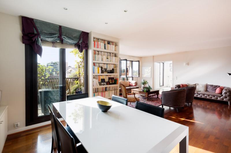 Vente de prestige appartement Suresnes 995000€ - Photo 3