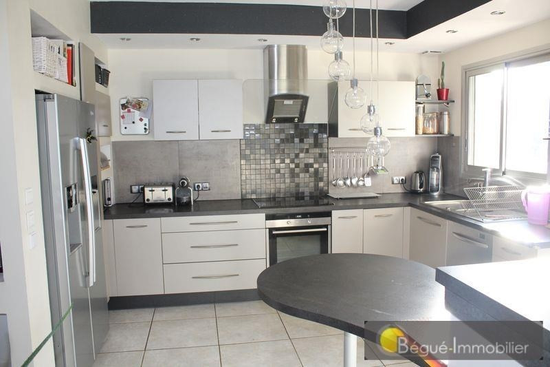 Vente maison / villa Fonsorbes 398 000€ - Photo 2