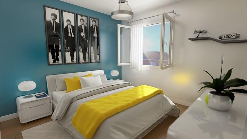 Vente maison / villa Bussy-saint-georges 348000€ - Photo 4