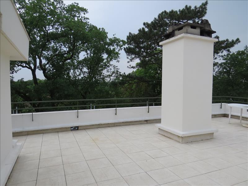 Sale apartment Maisons laffitte 540750€ - Picture 1