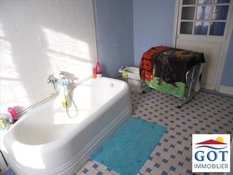 Revenda casa St laurent de la salanque 118500€ - Fotografia 6