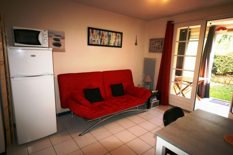 Vente appartement Saint georges de didonne 102 600€ - Photo 6