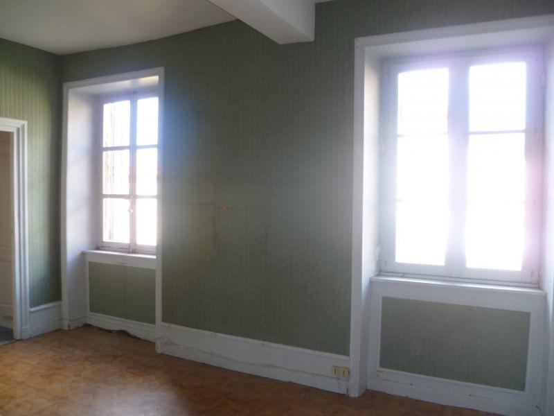 Vente appartement St laurent de chamousset 100544€ - Photo 2