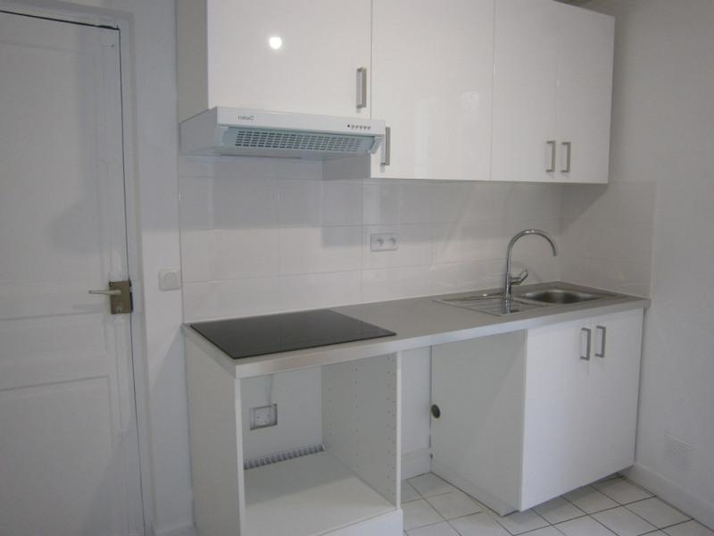 Rental apartment Jouy en josas 680€ CC - Picture 1