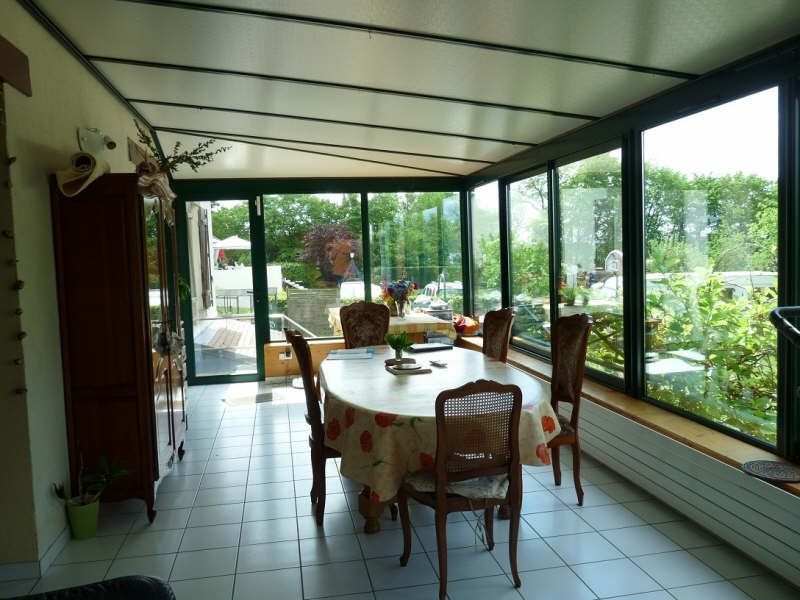 Sale house / villa Henrichemont 213 000€ - Picture 4