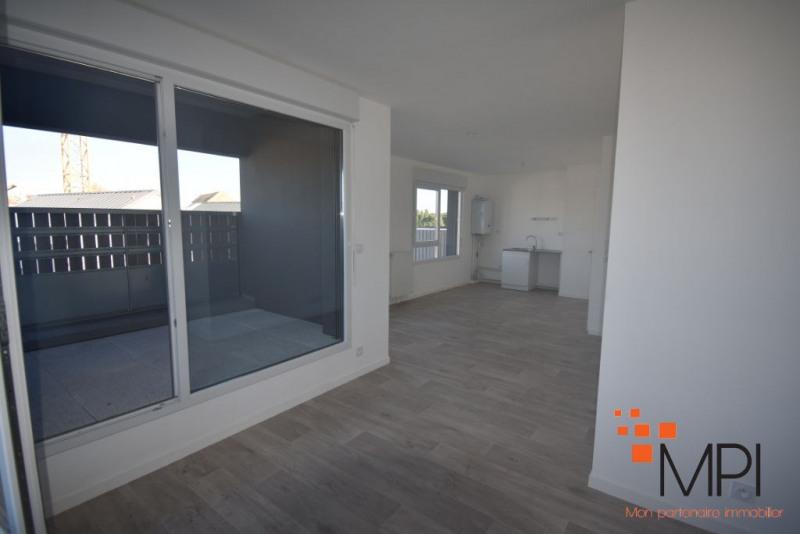 Location appartement Bruz 690€ CC - Photo 3