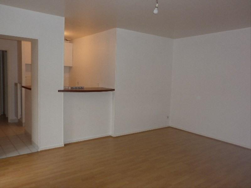 Location appartement Rouen 575€ CC - Photo 1