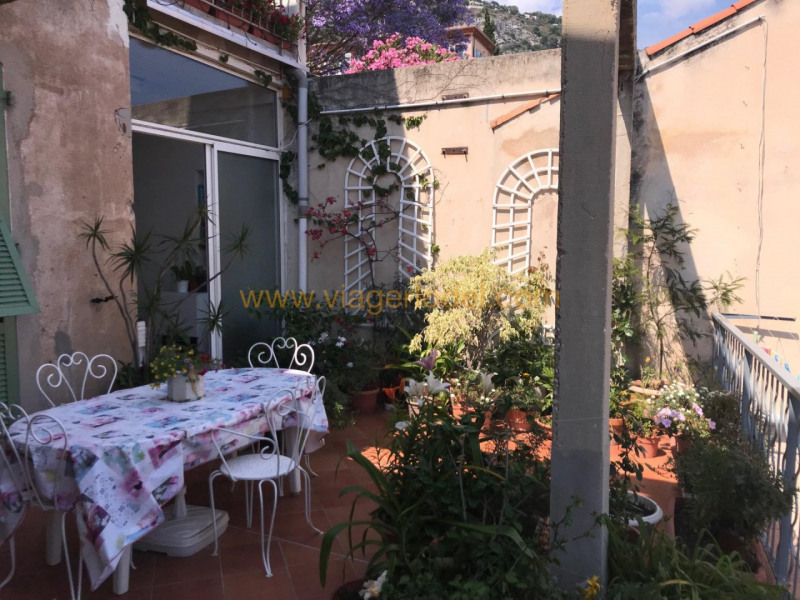 Viager appartement Villefranche-sur-mer 58 500€ - Photo 10