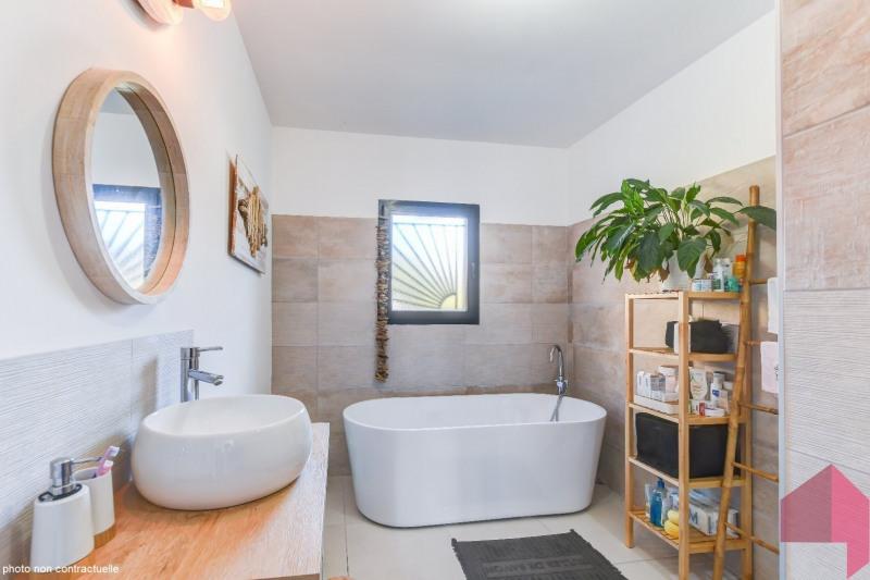 Vente de prestige maison / villa Montastruc-la-conseillere 599000€ - Photo 10