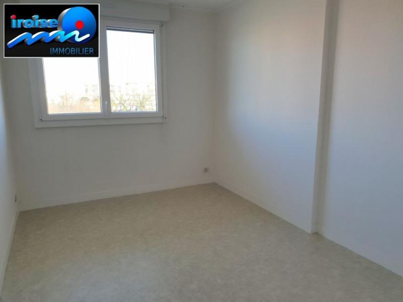 Sale apartment Brest 96600€ - Picture 5