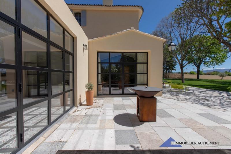 Venta de prestigio  casa Aix-en-provence 2995000€ - Fotografía 5