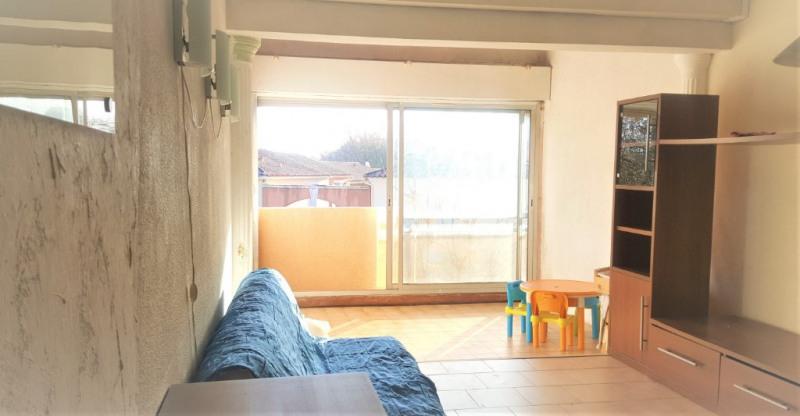 Vente appartement Villeneuve loubet 180000€ - Photo 4