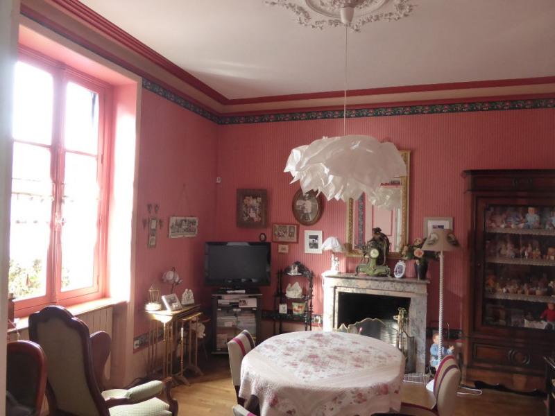 Vente maison / villa Vigneux de bretagne 499000€ - Photo 4