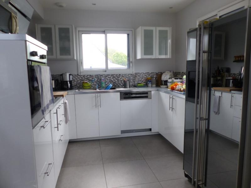 Vente maison / villa Clohars fouesnant 379500€ - Photo 4