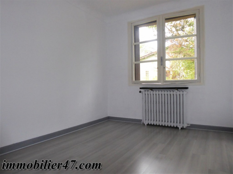 Verkoop  huis Sainte livrade sur lot 136000€ - Foto 11