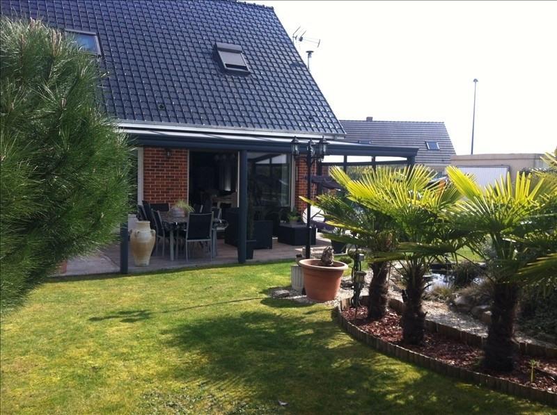 Sale house / villa Montigny en gohelle 340000€ - Picture 4