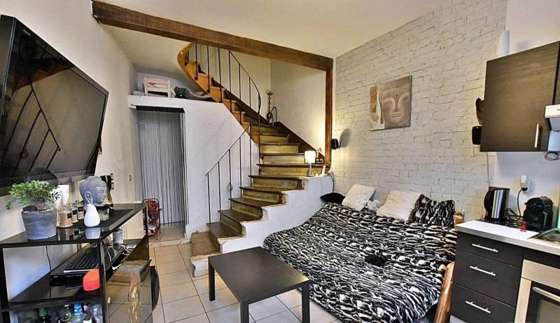 Sale house / villa Neuilly en thelle 110900€ - Picture 1