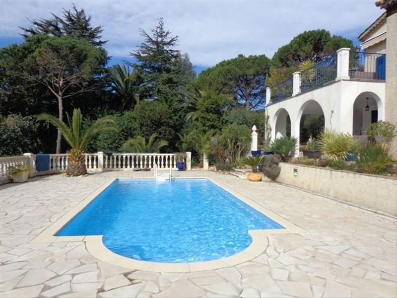 Vente de prestige maison / villa Les issambres 750000€ - Photo 7