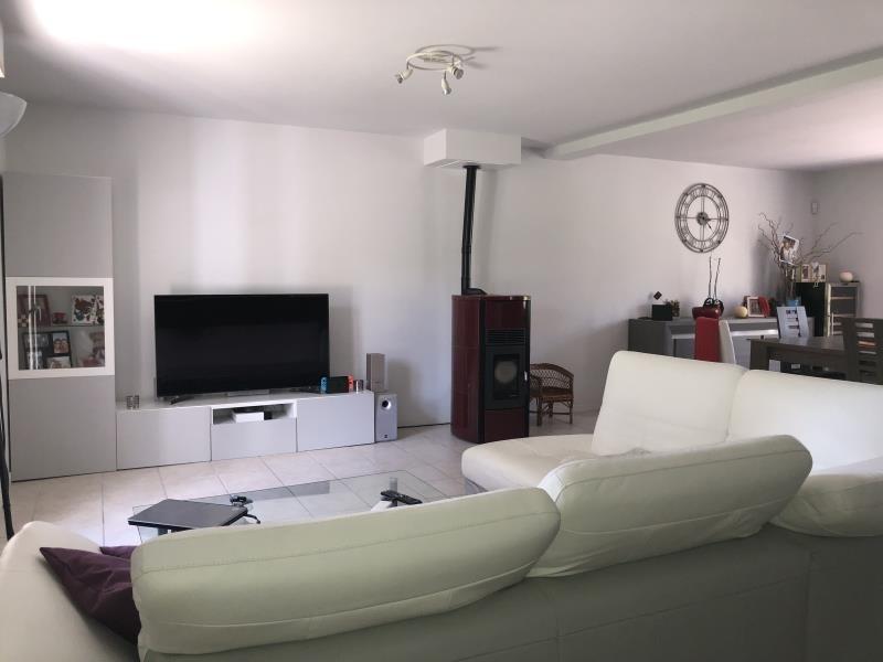 Sale house / villa Egleny 190800€ - Picture 2