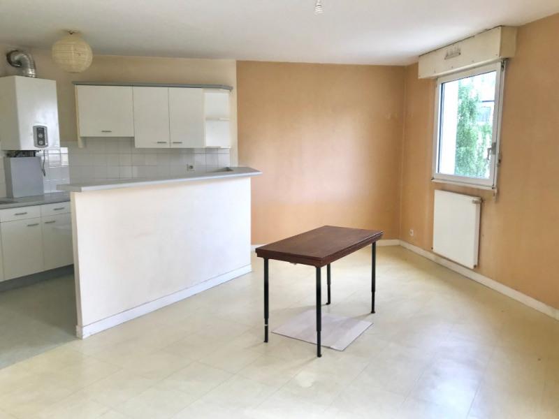 Vente appartement St brieuc 54400€ - Photo 3