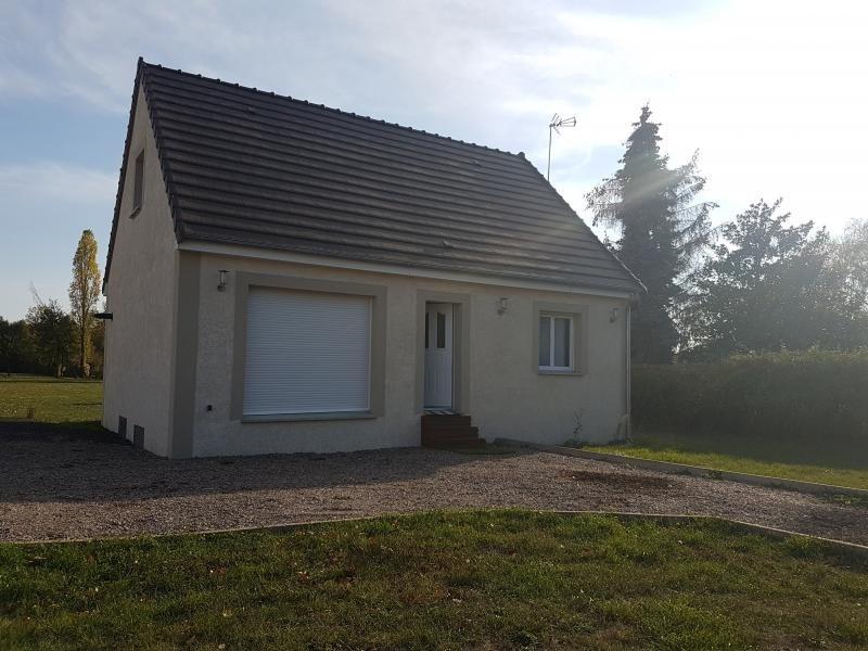 Sale house / villa St eloi 172000€ - Picture 2
