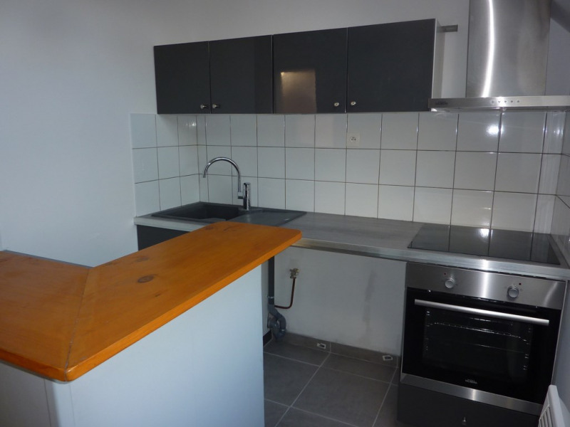 Location appartement Saulx les chartreux 679€ CC - Photo 3