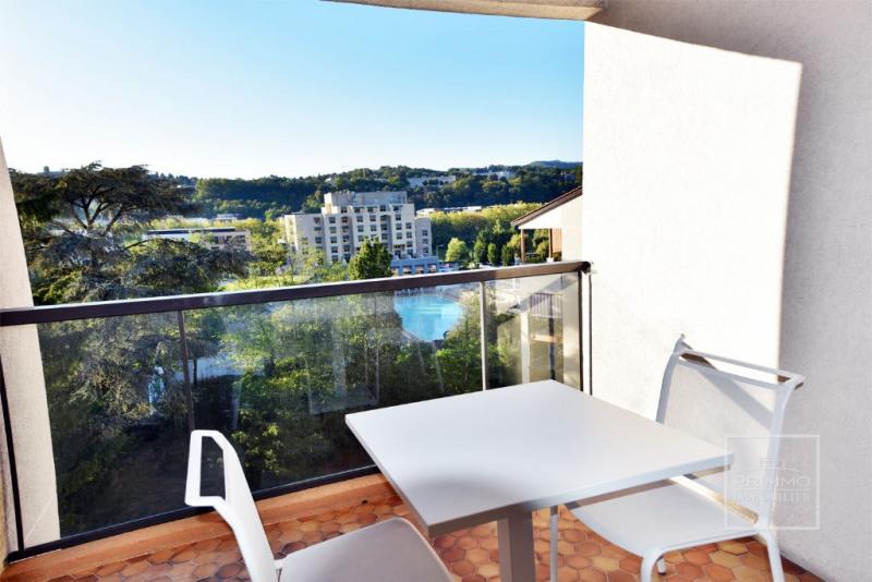 Deluxe sale apartment Lyon 4ème 545000€ - Picture 1