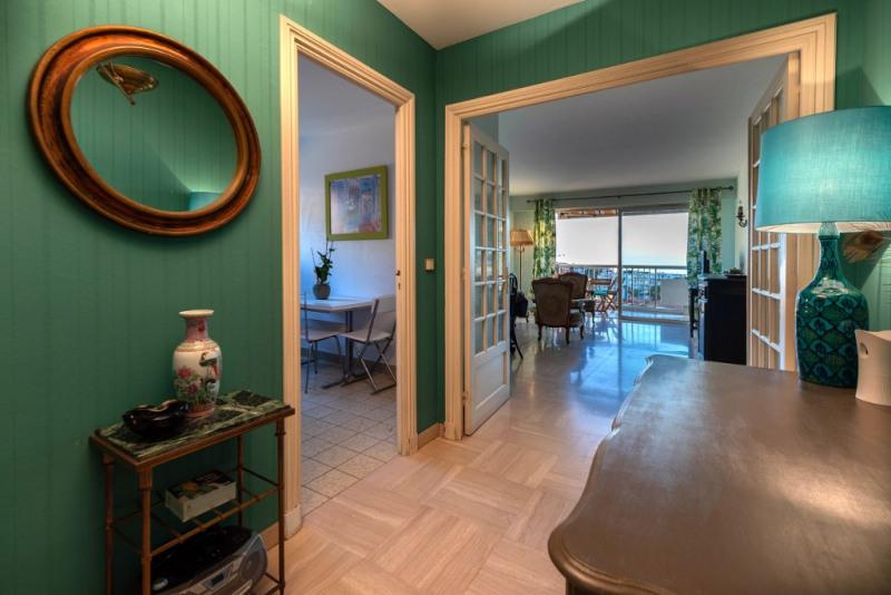 Vente de prestige appartement Nice 690000€ - Photo 5
