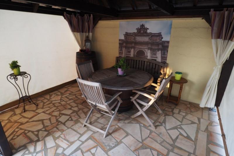 Vente maison / villa Dammarie les lys 299000€ - Photo 12