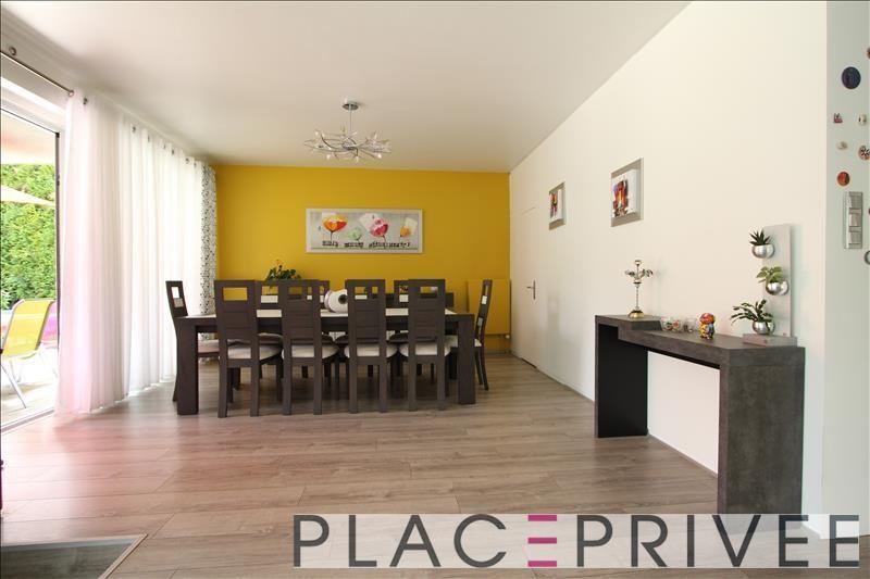 Deluxe sale house / villa Nancy 699000€ - Picture 4