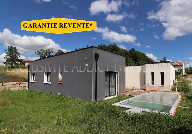 Vente maison / villa Lisle-sur-tarn 299500€ - Photo 1