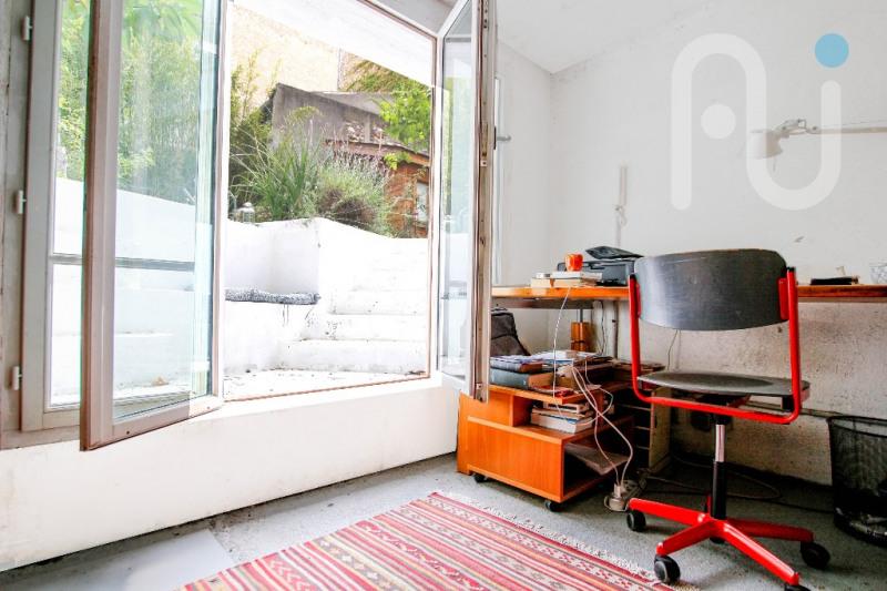 Venta de prestigio  casa Asnieres sur seine 1398000€ - Fotografía 12