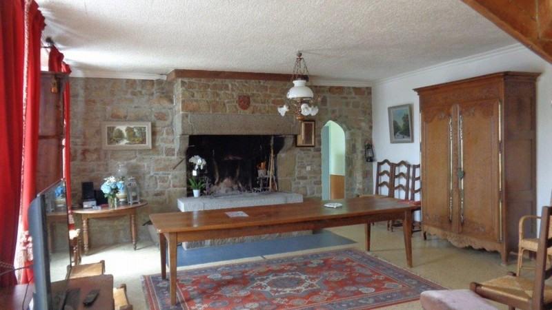 Deluxe sale house / villa Moyon 630000€ - Picture 5