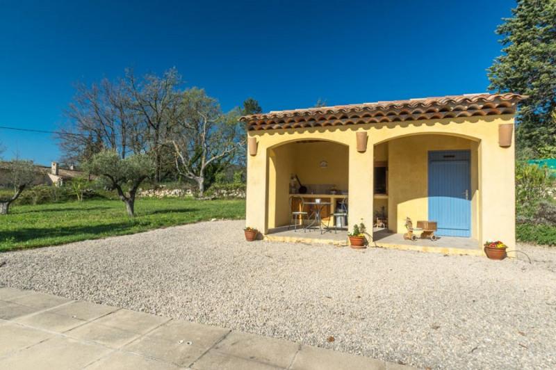 Deluxe sale house / villa Seillans 535000€ - Picture 6