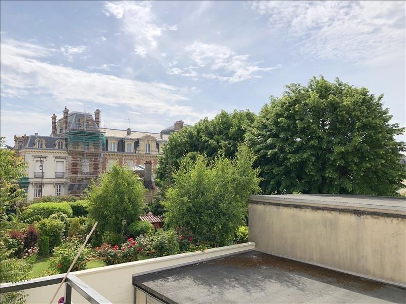 Deluxe sale apartment St germain en laye 1508000€ - Picture 5
